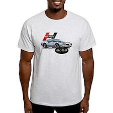 1968 Hurst Olds T-Shirt