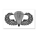 """82nd airborne 12"""" x 20"""""""