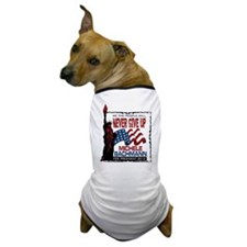 Michele Bachmann Dog T-Shirt