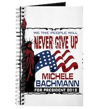 Michele Bachmann Journal
