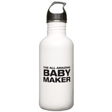 All Amazing Baby Maker Water Bottle