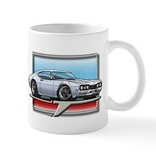 White 68 Cutlass Mug