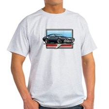 Black 68 Cutlass T-Shirt