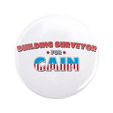 """Building surveyor for Cain 3.5"""" Button"""