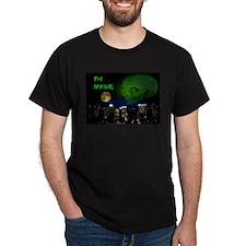 Jmcks The Arrival T-Shirt