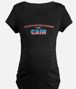 Building services engineer fo T-Shirt