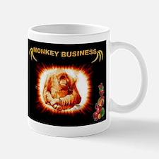 Jmcks Monkey Business Mug