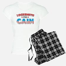 Locksmith for Cain pajamas