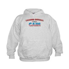Learner Official for Cain Hoodie