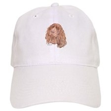 Sussex Spaniel Baseball Cap