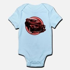 slow and low rider Infant Bodysuit