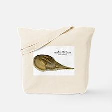 Atlantic Horseshoe Crab Tote Bag