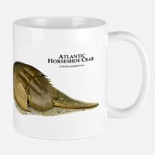 Atlantic Horseshoe Crab Mug