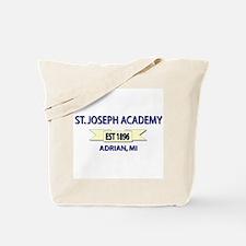 Established 1896 Tote Bag