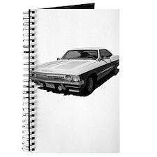 Chevy Impala Journal