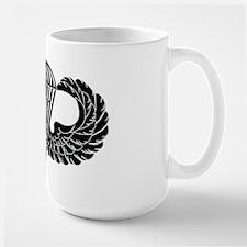 Combat Parachutist 1st -- B-W Mug