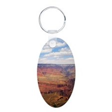 Holiday Grand Canyon Keychains