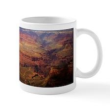 Holiday Grand Canyon Mug