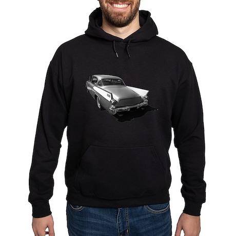 Just a Studebaker Hoodie (dark)