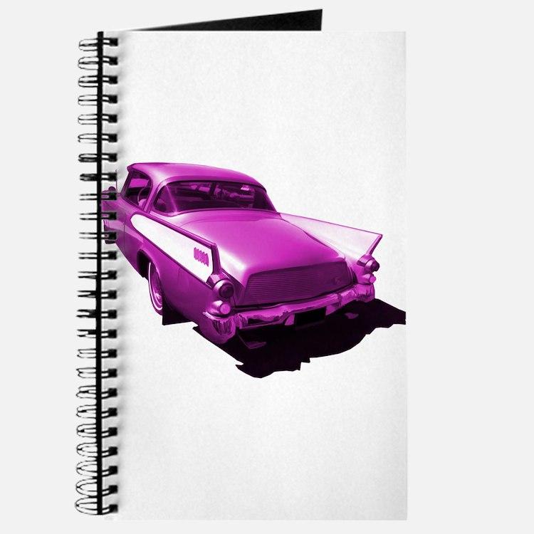 Just a Studebaker Journal