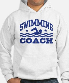Swimming Coach Hoodie