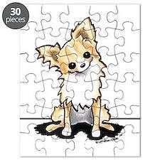 LH Chihuahua Sit Pretty Puzzle