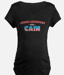 Junior architect for Cain T-Shirt