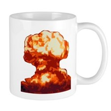 Atomic Bomb Mug