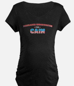 Insurance underwriter for Cai T-Shirt