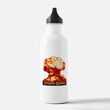Atom Bomb Water Bottle