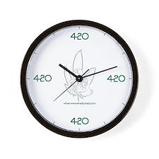 420 o'clock