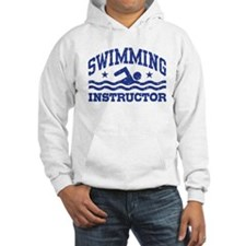 Swimming Instructor Hoodie