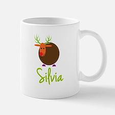 Silvia the Reindeer Mug