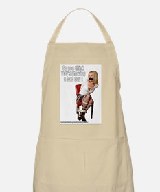 So You Think You're Having A Apron