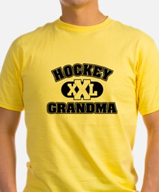 Hockey Grandma Women's T-Shirt