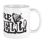 No More Cowbell Mug