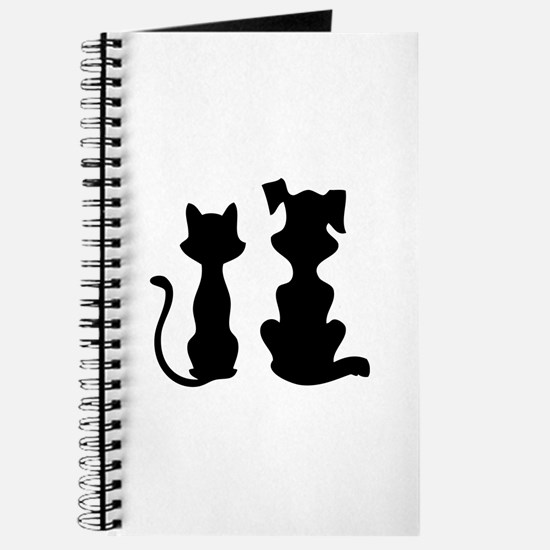 Cat & dog Journal