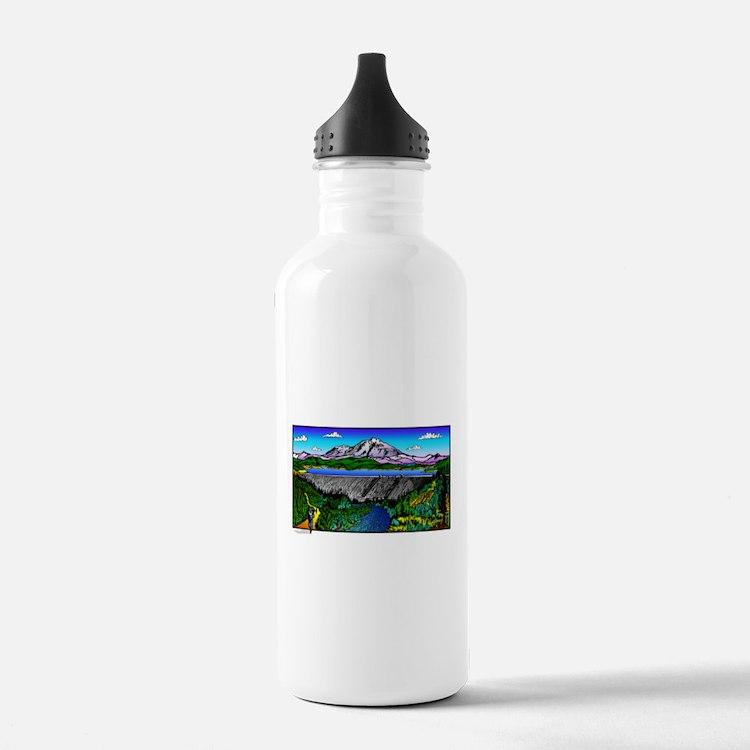 Redding Water Bottle