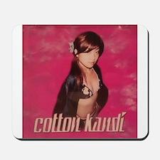Mousepad: Cotton Kandi style !!