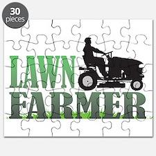 Lawn Farmer Puzzle