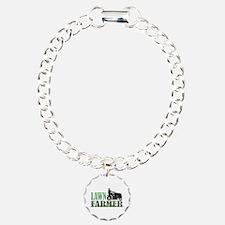 Lawn Farmer Bracelet
