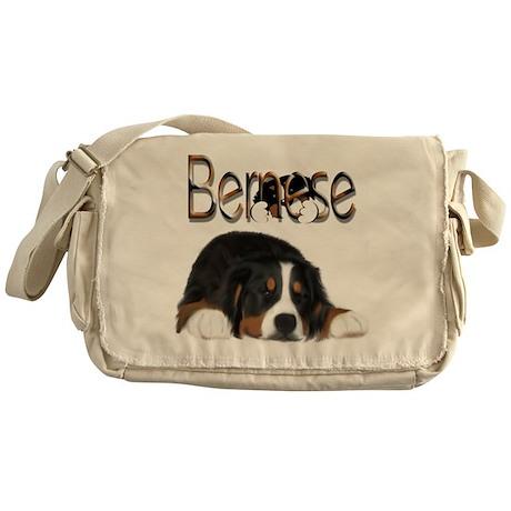 Sneak A Peek Messenger Bag