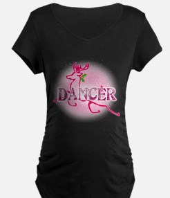 New Reindeer Dancer by DanceShirts.com T-Shirt