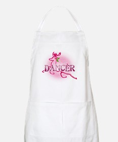 New Reindeer Dancer by DanceShirts.com Apron