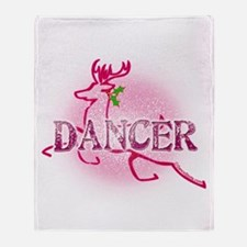 New Reindeer Dancer by DanceShirts.com Stadium Bl