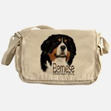 Unique Sennenhund Messenger Bag