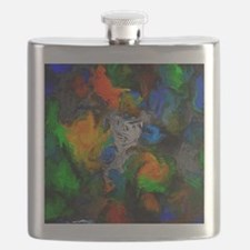 Unique Hidden Flask