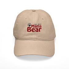 Mama Bear Est 2012 Baseball Cap