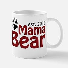 Mama Bear Est 2012 Mug