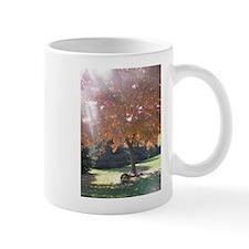 """""""Autumn Tree"""" Mug"""